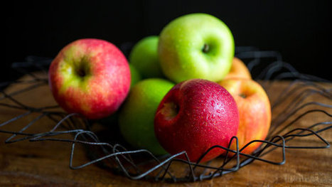 How Do You Like These Apples? | Nutrition | Scoop.it