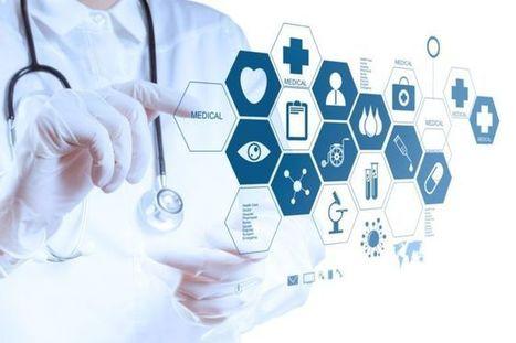 La oportunidad digital de la sanidad   ENFERMERIA   Scoop.it