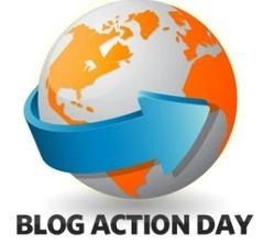 Participa en el Blog Action Day 2014 - masticable.org | Web marketing pour le troisième secteur | Scoop.it