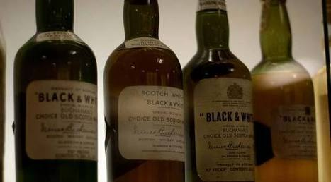 Spiritueux : United Spirits cède son scotch Whyte & Mackay - Agro Media | Actualité de l'Industrie Agroalimentaire | agro-media.fr | Scoop.it