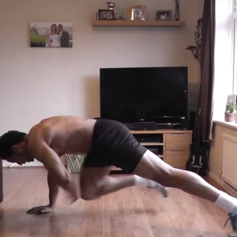 Workouts For Weight Loss #1   Anything Fitness   Scoop.it