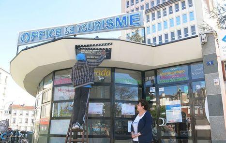 L'office du tourisme solde ses produits made in Montreuil | Économie de proximité | Scoop.it