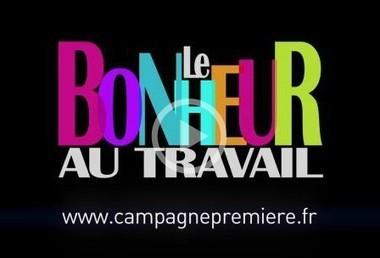 «Le Bonheur au travail» sur Vimeo | Liberté & Cie | Happy {organisation} | Scoop.it
