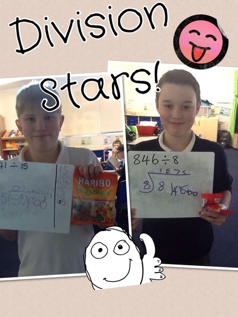 Year 6- Miss Woodward - Where we all shine like STARS! | # classblogging and #blog dipping | Scoop.it