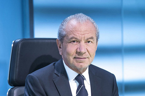 Young entrepreneurs would look to Lord Sugar as a business mentor - Business Matters | Entrepreneurs | Scoop.it