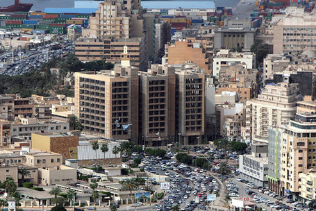 Jan24: #Libya Westerners in the eastern Libyan city of Benghazi urged British nationals to leave. | News from Libya | Scoop.it