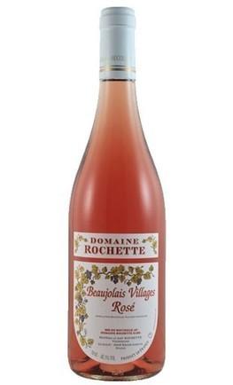 Beaujolais Rosé 2013 - Beaujolais - Domaine Rochette | Les Vins de France | Scoop.it