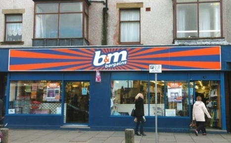 £945m takeover for former Blackpool company - Local Business - Blackpool Gazette | Blackpool - Business | Scoop.it