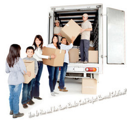 How do Man and Van Teams Render Such Perfect Removal Solutions? | Removals | Scoop.it