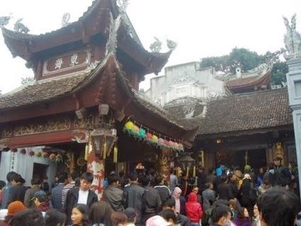 Cho thuê xe đi Đền Cửa Ông - Yên Tử QUẢNG NINH - Cho thuê xe 7 chỗ giá rẻ tại Hà Nội - Xe du lịch | Điện thoại iPhone | Scoop.it