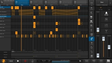 FL Studio Groove for Windows 8.1 updated with MIDI controller support and more! | idk | Scoop.it