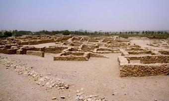 Yacimiento en Bahrein desvela una de las civilizaciones más antiguas | Arqueología, Prehistoria y Antigua | Scoop.it
