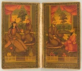 Hafez   Sufi Mystic & Poets   Scoop.it