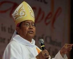 Priests start campaign vs pro-RH bill politicians   RH Bill   Scoop.it