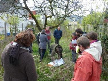 Ateliers « permaculture » : le bilan ... - Territoires en Transition France | Villes en transition | Scoop.it