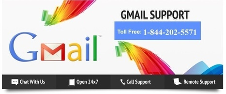 Gmail Technical Support Number | Technical Support Number USA-Gmail,MSN,Hotmail,Yahoo,Outlook | Scoop.it