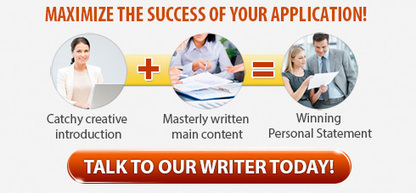 Application Personal Statement | Starting a Personal Statement | Scoop.it