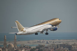 Gulf Air Ranked Number One Global Airline for On-time Punctuality - Travelandtourworld.com | Travelandtourworld | Scoop.it