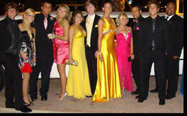 How to Hire Limo for Prom Night | Prom Limo Service | Scoop.it