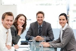 4 Ways To Build Your Influence Strategy   Leadership   Scoop.it