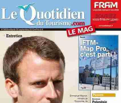 L'Ubérisation du tourisme est en marche ! - Tendances sur Le Quotidien du Tourisme | Médias sociaux et tourisme | Scoop.it