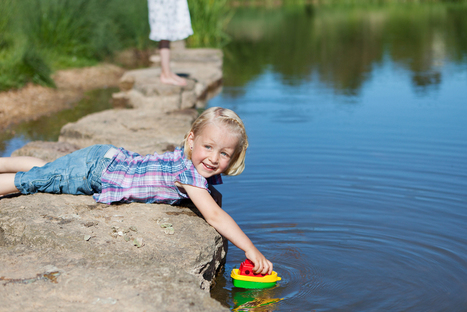 Kid-Safe Waters: A New Aquatic Resource Protection Goal? | Suburban Land Trusts | Scoop.it