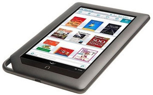Look Out, Kindle Fire: Barnes & Noble to Launch Cheaper Nook This Week [REPORT] - Mashable | Mobile, Tablets & More | Scoop.it