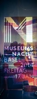 Nuit des musées bâlois   une dilettante   Musées du monde et actualités sur le numérique   Scoop.it
