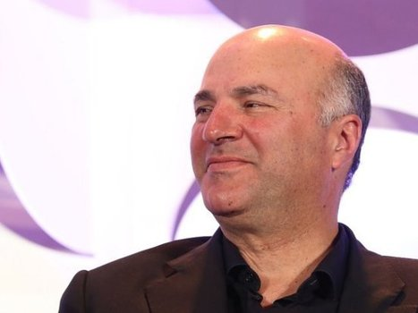 'Shark Tank' investor Kevin O'Leary shares the best advice he received in his 20s   Career Starters   Scoop.it
