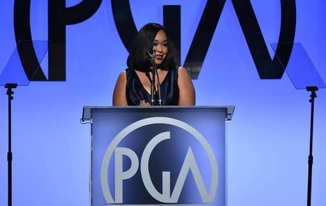 "OPINION: Shonda Rhimes Offers a New Word for ""Diversity"" — Let's Start Using It 