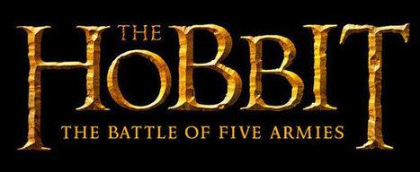 EXCLUSIVE: New Line registers Hobbit movie titles | Hobbit Movie News and Rumors | TheOneRing.net™ | AIDY Reviews... | Scoop.it