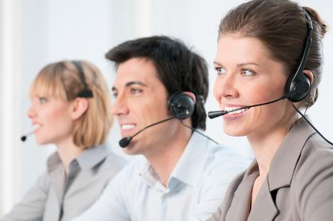 Contact Center, ¿el tamaño importa? | Datacenters | Scoop.it