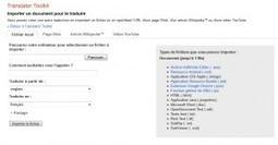 Traduire un thème Wordpress automatiquement | Webpulser ... | fans de Wordpress | Scoop.it