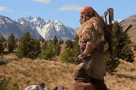 World's best film locations: From Hobbit to Harry - MSN NZ News | 'The Hobbit' Film | Scoop.it
