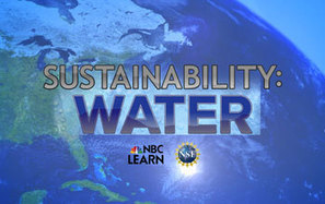 NSF and NBC Learn Explore the Future of Water in New Video Series   STEM Education models and innovations with Gaming   Scoop.it
