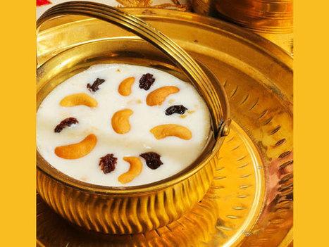Onam Special: Delicious Ada Payasam | Indian Food Recipes | Scoop.it