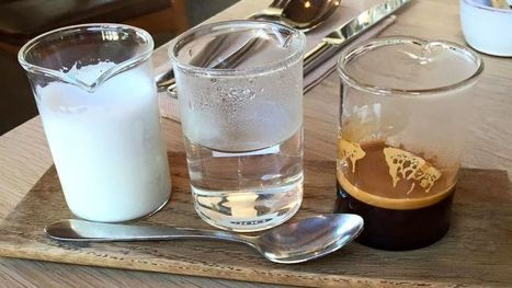 This deconstructed coffee is peak hipsterdom and how the world ends | Coffee News | Scoop.it