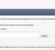Votre site risque t il un retrait de Google ? | Divers | Scoop.it