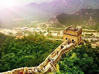 Volunteer in China   Volunteer Abroad   Scoop.it