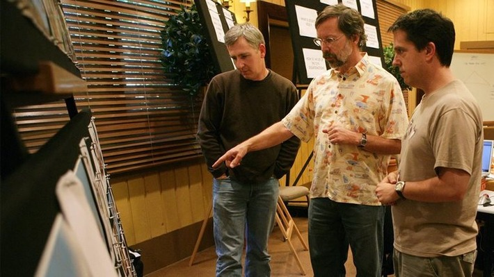 Staying one step ahead at Pixar: An interview with Ed Catmull | McKinsey & Company | Coaching Leaders | Scoop.it