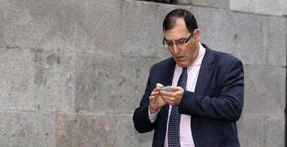 El juez Eloy Velasco decidirá si detiene a Martín Villa por orden de la Justicia argentina | La razón no me ha enseñado nada. Todo lo que yo sé me ha sido dado por el corazón. L. Tolstoi | Scoop.it