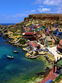 Journal d'une niçoise: Je vous emmène ... à Malte, pour apprendre l'anglais dans un océan de soleil ! | Apprendre langue étrangère - Voyages linguistiques | Scoop.it