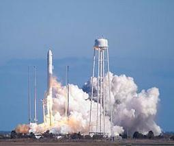 NASA Successfully Launches Three Smartphone Satellites | Astronomy News | Scoop.it