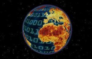 Study into Next Generation Digital Earth | Geospatial Human Geography | Scoop.it