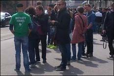 ::UPDATE:: Breaking News: Brussels Ban on Anti-Semitic Summit | Simon Wiesenthal Center | Humanity | Scoop.it
