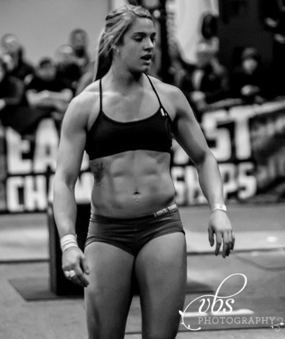 HOW DONUTS GAVE ME ABS, & AN 80KG SNATCH | CrossFit Planet | Scoop.it