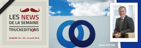 Un nouveau directeur commercial France pour STEF - truck Editions | Truckeditions | Scoop.it