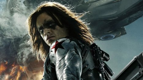 The Winter Soldier Costume | Civil War DIY Guide Costume | Mens Celebrity Fashion Jackets, Coat and Suits | Scoop.it