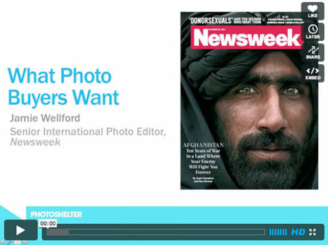 Insights into Photojournalism with Newsweek's Senior Photo Editor | All Things Photography | Scoop.it