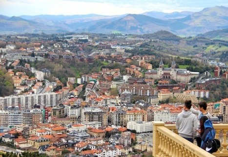 Europe's new culture capital: San Sebastian a feast for the eyes, palate | AboutBC - Cultura y Ciencia | Scoop.it